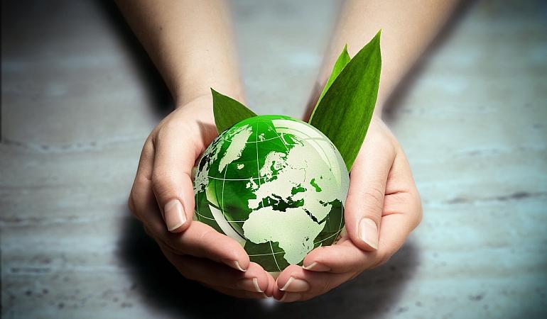 生态与环境工程中心