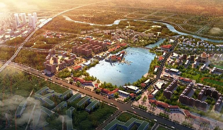 城乡规划研究所